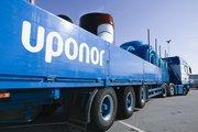 Финансовые результаты компании Uponor за 2018 год